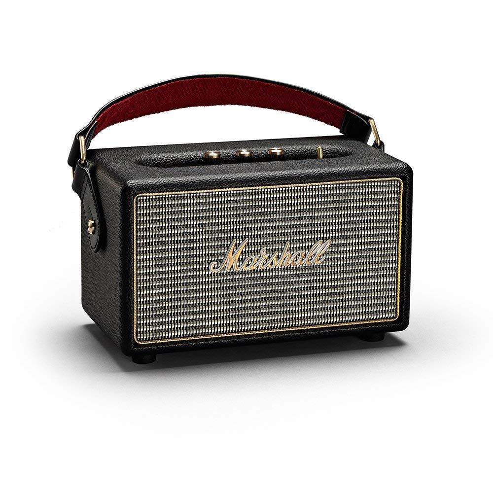 Marshall Kilburn Tragbarer Bluetooth Lautsprecher