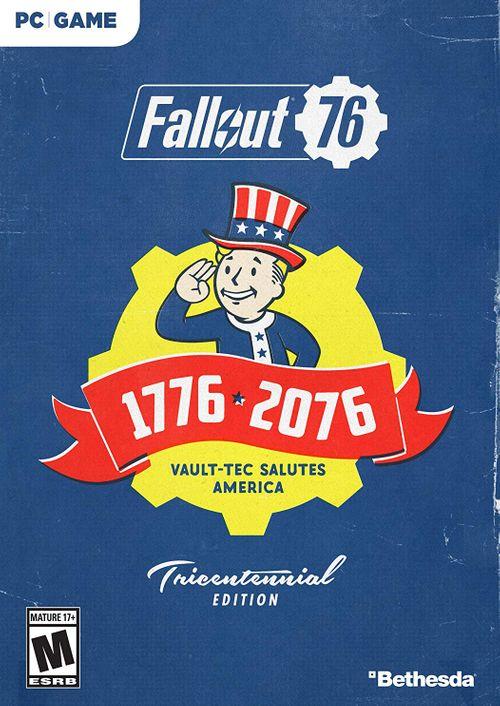 Fallout 76 Tricentennial Edition (PC) für 28,49€ (CDkeys)