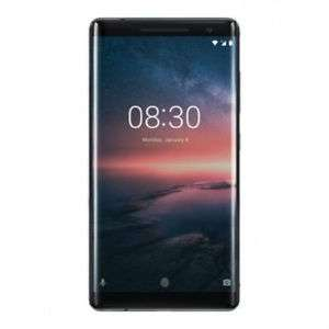 Nokia 8 TA-1005 Sirocco 6GB/128GB Single Sim [eBay]