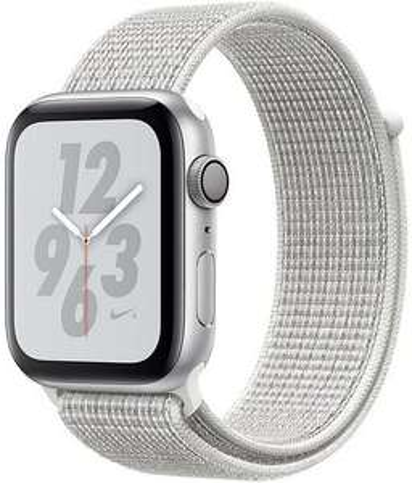 Apple Watch Nike+ Series 4 GPS 40mm für 371,60 € & 44mm für 397,10€ (Schwab)