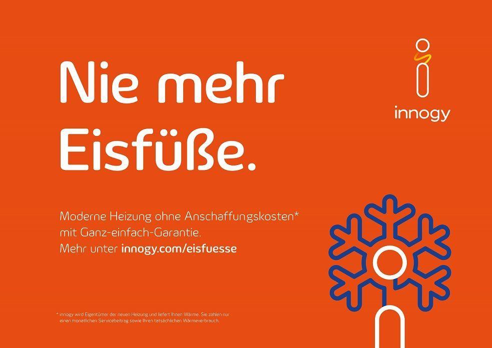 Innogy Smarthome Region Ost MediaMarkt und Saturn