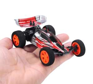 Velocis 1/32 micro brushed RC Auto
