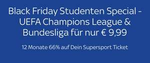 Sky Supersport Ticket Monat 9,99 12 Monate(Neukunden)