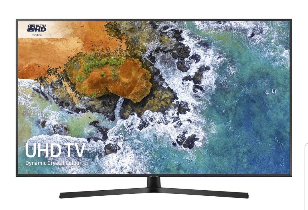 Samsung UE50NU7400 50Zoll UHD