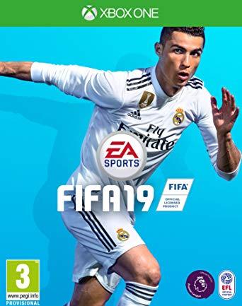 [ebay.de/microsoft.com] Fifa 19 - Digitaler Download - Xbox One