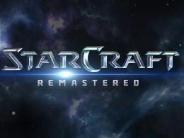[Battle.net] Starcraft Remastered um 50 % reduziert