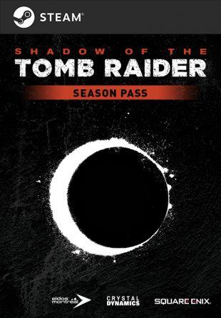 Shadow of the Tomb Raider Season Pass [PC] 14,99 Euro