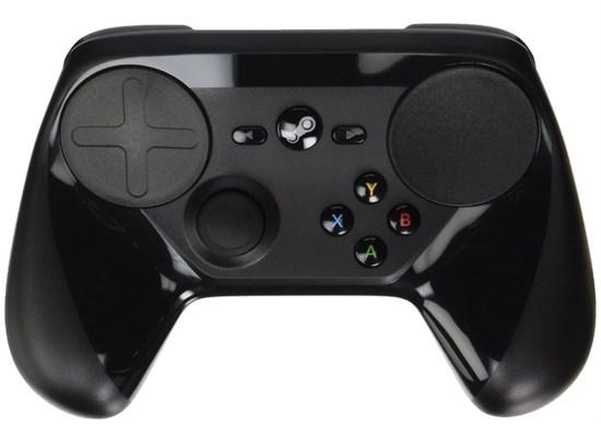 Steam Controller für 35 € bei GameStop