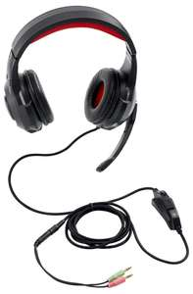 [Kaufland] Trust Gaming GXT 307 Ravu Gaming Headset
