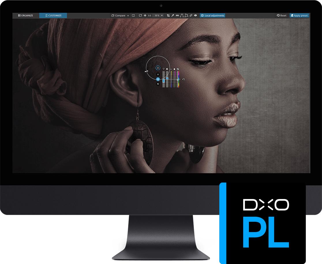 Black Friday Angebote von DxO, z.B.: DxO PhotoLab 2 Elite