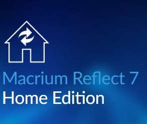 Macrium Reflect 7 Home Edition - gute Backup Software / Alternative zu Acronis True Image
