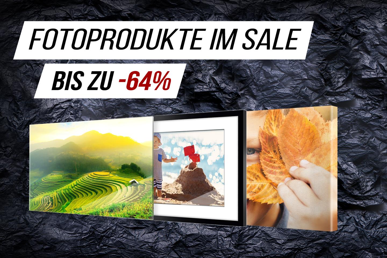 Bis zu 64% Rabatt beim myposter Black-Friday-Sale