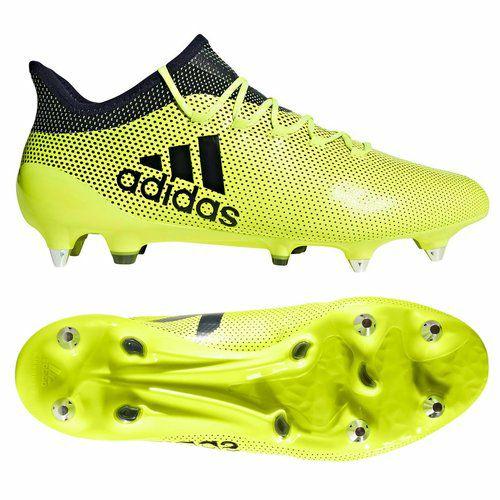Pöhler aufgepasst! Adidas X 17.1 FG oder SG in allen gängigen Größen