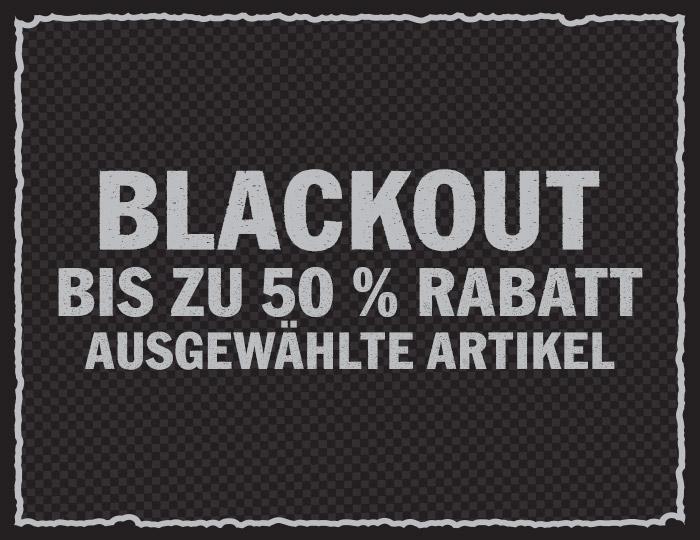 [VANS SHOP] Bis zu 50 % Rabatt | Der Blackout hat begonnen