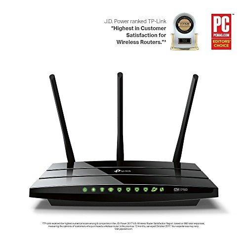 WLAN AC1750 Dualband Router Archer C7 von TP-Link am Black Friday Deal auf Amazon