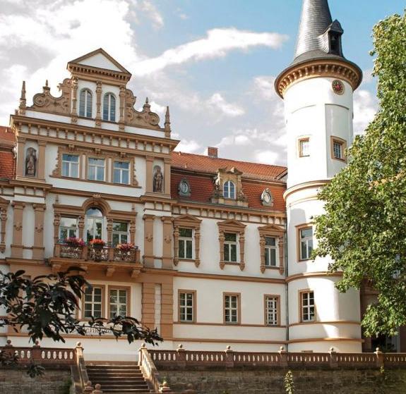 50€ Rabatt auf Erlebnisgeschenke ab 99€ bei [Geschenkidee] z.B. Romantik Übernachtung im Schloss für 2