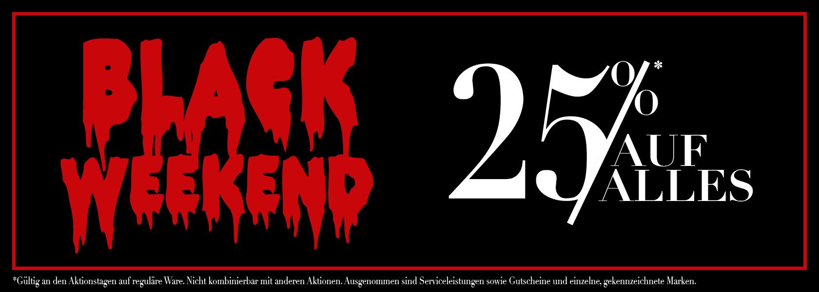 Sinnleffers (Offline): 25% auf Alles z.B Wellensteyn BLACKFRIDAY!