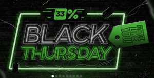 33 % auf alles bei Zec+ I Black Thursday