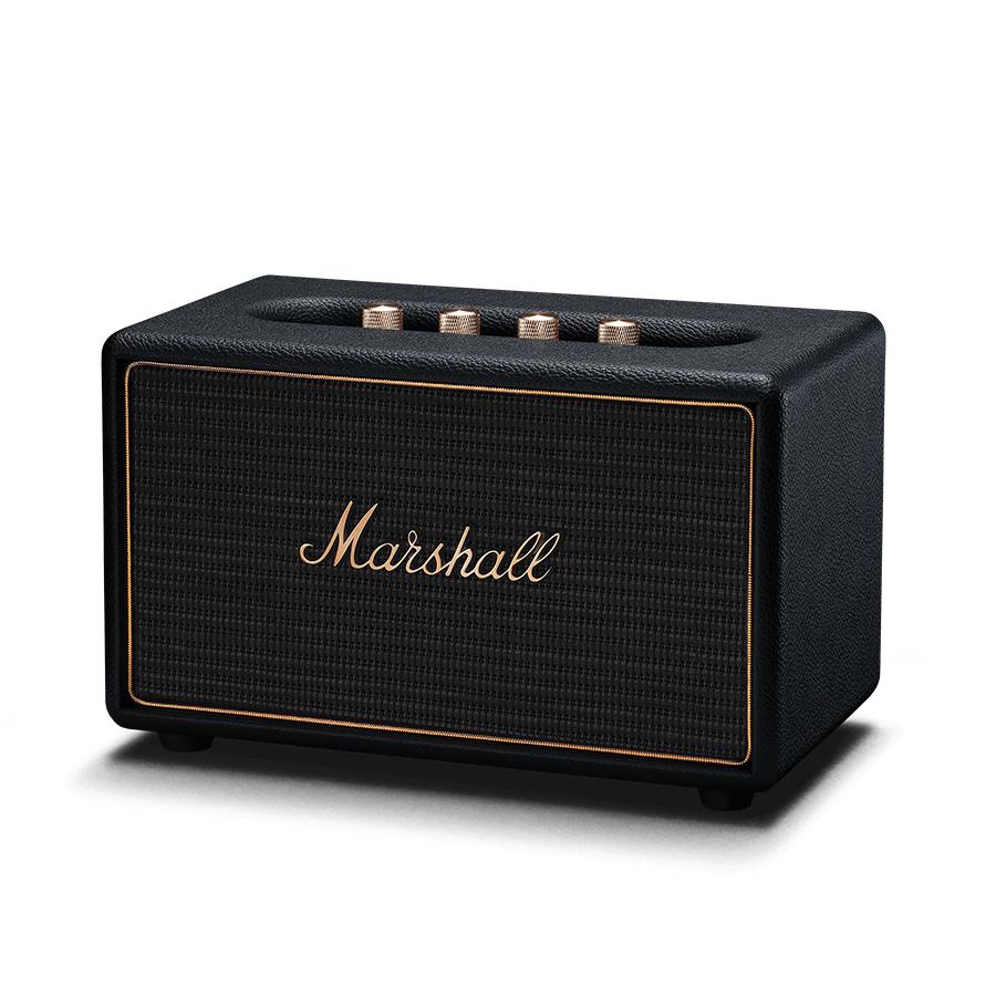 Marshall Black Friday Sale, viele gute Angebote zB. Marshall Acton Multi-Room für 249€