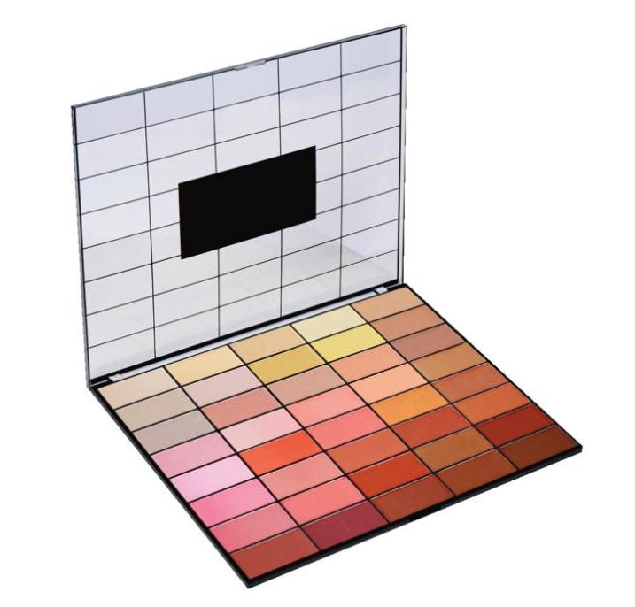 Black ROSSMANN Week #5: 40% Rabatt auf Makeup Revolution und 40% auf Lippenartikel von Alterra, Rival de Loop und RdeL Young