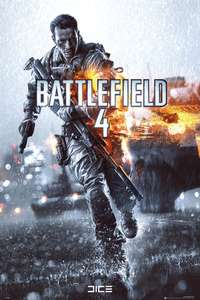 Battlefield 4 Standard Edition (PC/Orgin) für 4,99€ (Orgin Store)