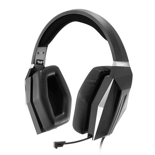 GigaByte Force H7 5.1 Gaming Headset (8 Treiber, 3 Meter Kabel mit , 20 bis 20.000 Hz