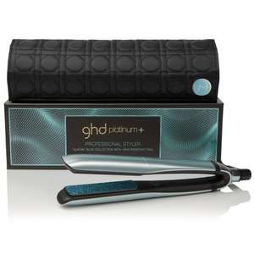 ghd Platinum+ Glacial Blue Styler (inkl. Tasche) [Blackweek Deal]