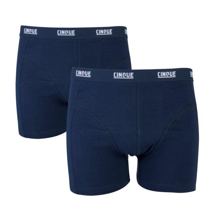 12x CINQUE Boxershorts für 29,12€ bzw. 12x Socken für 12,12€