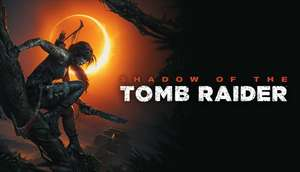 Shadow of the Tomb Raider (PC) 26,99€ (Monthly)