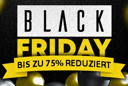 Black Friday Sale bis zu 75% bei Sport Bittl auf Ski, Bekleidung, E-Bikes, Laufschuhen und Fußballschuhen