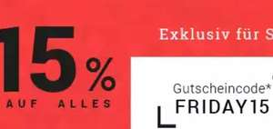 Medimops 15 % mit GS FRIDAY15