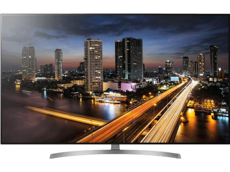 [MediaMarkt] LG OLED55B87LC OLED TV (Flat, 55 Zoll, UHD 4K, SMART TV, webOS 4.0 (AI ThinQ), Google Assistant)