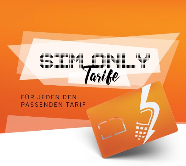 Sim Only: Blau Allnet Flat XL 5GB LTE für effektiv 11,87€ im Monat und Blau Allnet Flat L für effektiv 7,69€ im Monat