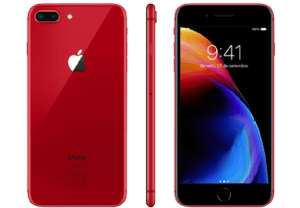 apple iphone 8 plus 64 gb product red media markt saturn. Black Bedroom Furniture Sets. Home Design Ideas