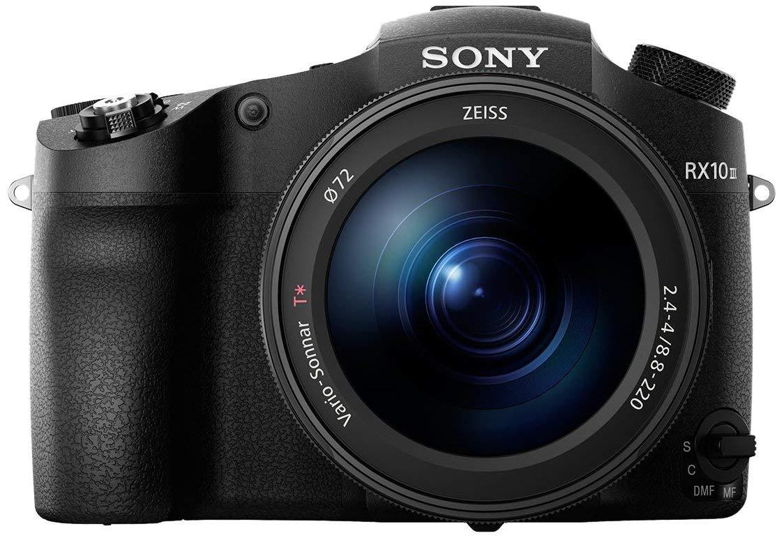 Sony DSC-RX10M3 Premium Bridge Kamera