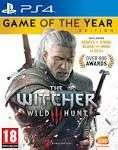 Witcher 3 Game of the Year Edition (PS4/Xbox One)