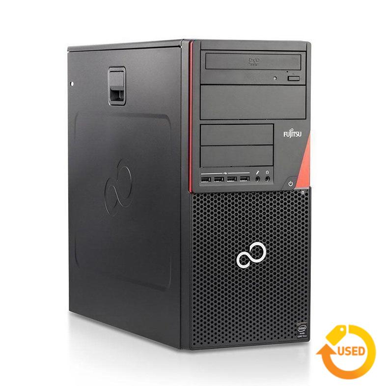 Gaming PC: Intel Core i5 4570, GTX1050ti, 16GB RAM, 240GB SSD + 500GB HDD