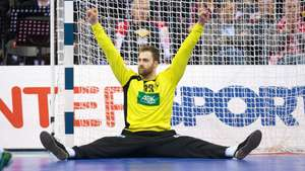 Handball WM 2019 Black Friday 50% Rabatt auf diverse Spiele (auch DHB) Januar 2019
