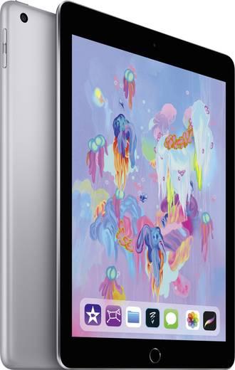 [conrad.ch Schweiz  ]Apple iPad 9.7 (März 2018) WiFi 128 GB alle Farben für 309€ - 32GB für 255€
