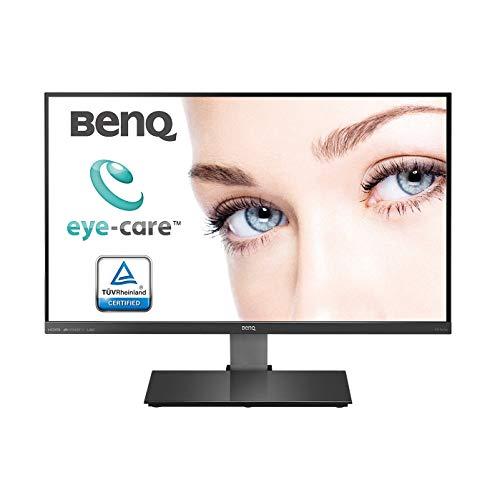 BenQ EW2775ZH (27 Zoll) (1920 X 1080 Pixel, LED, Full HD, Slim Bezel, AMVA+ Panel) schwarz