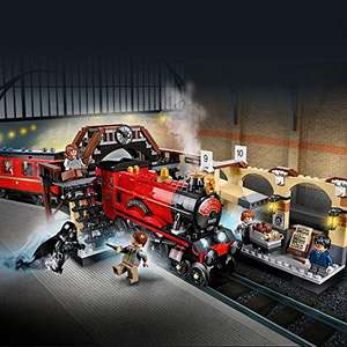[Amazon.fr] Lego 75955 Harry Potter Hogwarts Express