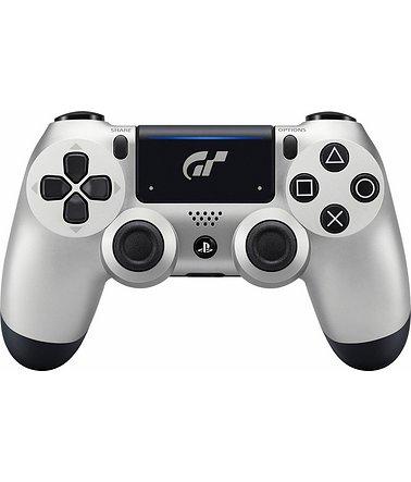 Sony DualShock 4 V2 Gran Turismo Sport für 33,94€ und weitere Controller für 36,94€