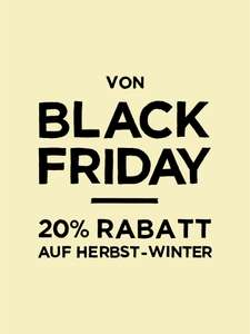 Scotch & Soda: 20% RABATT auf Herbst-Winter
