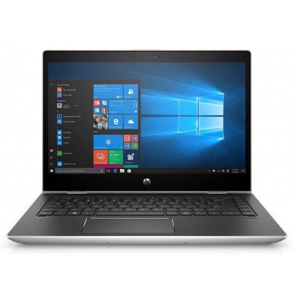 """HP Campus ProBook X360 440 G1 4QX77ES 14"""", i7-8550U,512GB NVMe SSD,8GB RAM,NVIDIA GeForce MX130mit 2GB,ohne OS  für Studenten"""