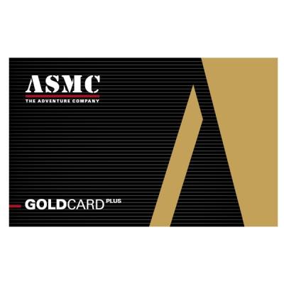 ASMC Goldcard zu extrem niedrigem Preis