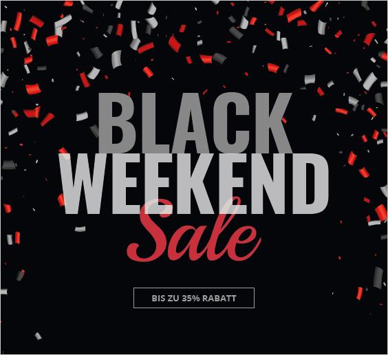 MacTrade Blackweekend Sale! 100€ bzw. 150€ Rabatt auf Mac's + 3 Jahre MacTrade Garantie