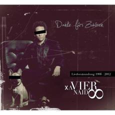 """Musicload [MP3]: Album """"Danke fürs Zuhören - Liedersammlung 1998 - 2012"""" von Xavier Naidoo für 3,99"""