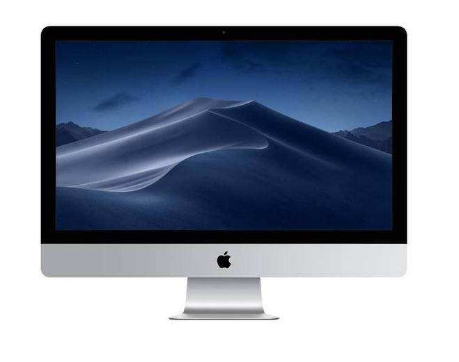 """[Schweiz] APPLE iMac 27"""" Retina 5K, 3.4 GHz, 8 GB RAM , 1 TB"""