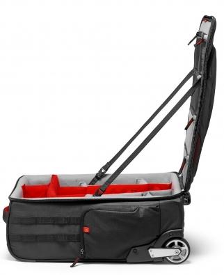 Manfrotto Pro Light Trolley 55 Kamera-Reisetrolley für 229€