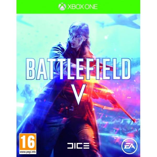 Battlefield V Xbox One inklusive Porto
